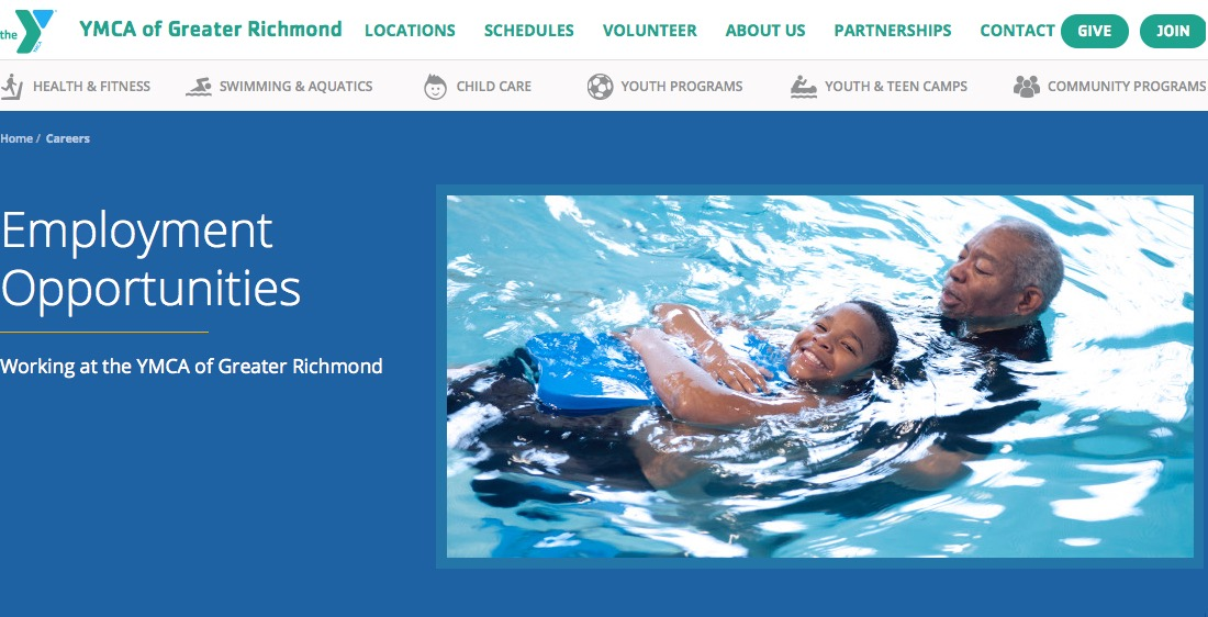 YMCA of Greater Richmond